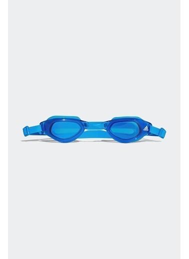 adidas Adidas Br5833 Unisex Çocuk Yüzücü Gözlüğü Mavi